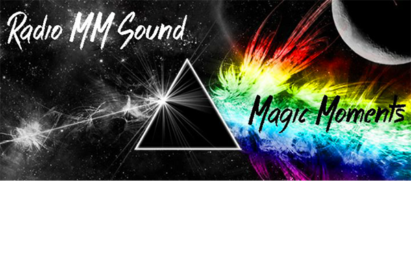 RADIO MM SOUND MAGIC MOMENT